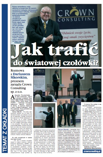 Ian Green w Polsce